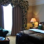 Colonnade Guest Room