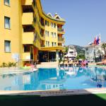 Foto van Club Sultan Maris