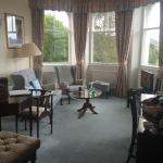 Foto Kirroughtree House Hotel