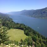 Cape Horn Overlook