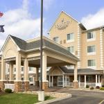 Country Inn & Suites By Carlson, Washington at Meadowlands, PA Foto