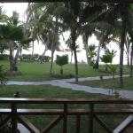 Foto de Indian Ocean Lodge