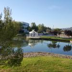 Foto van HYATT house Belmont/Redwood Shores