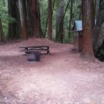 Foto Big Basin Tent Cabins