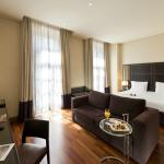 Photo de Eurostars Das Artes Hotel