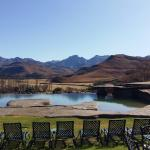 Foto di Bushmans Nek Berg & Trout Resort