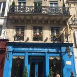 Photo de Hotel Caron de Beaumarchais