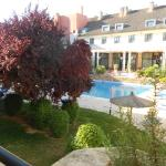 Photo de Hotel Antequera Golf