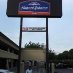 Photo de Howard Johnson Inn Washington DC