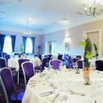 Rosehill private dining room