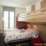 Photo de Lugano Youth Hostel