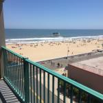 Foto de Days Inn Oceanfront Hotel