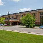 Hampton Inn Ann Arbor - North Foto