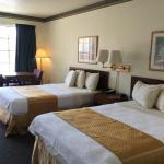 2 Full Size Guest Room
