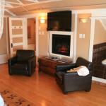 Billede af Leaside Suites and Executive Apartments