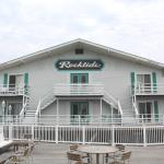 Photo de Rocktide Inn