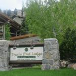 Trail's End Lodge, Deer Valley Area, Park City, UT