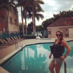 Foto di HYATT house Miami Airport