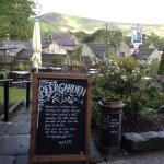 Billede af Innkeeper's Lodge Castleton, Peak District