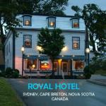 Royale Hotel Street View