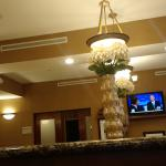 Hampton Inn Kansas City/near Worlds of Funの写真