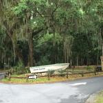Fort McAllister State Historic Park Campground의 사진