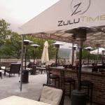 Zulu Time Rooftop Lounge