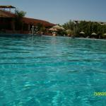 Foto de Palmera Beach Resort