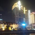 Foto de Shanghai Bund South China Harbour View Hotel