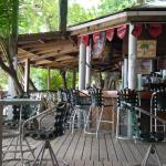Foto di Myett's Garden and Grille