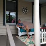 Foto de Ruby's Cove Bed and Breakfast