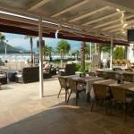 RESTAURANT WITH SEA VİEW...