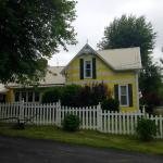 Foto de 1875 Homestead Bed and Breakfast