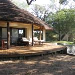 andBeyond Exeter River Lodge resmi