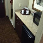 Foto de Hampton Inn Baltimore - Washington International Airport