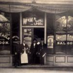 Foto van McMenamins White Eagle Saloon and Rock & Roll Hotel