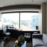 Foto di Pan Pacific Serviced Suites Orchard Singapore