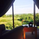 Foto de Shropshire Hills Bed and Breakfast