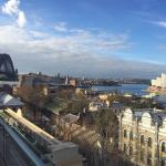 Foto de Rendezvous Hotel Sydney The Rocks