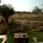 Foto van Erindi Private Game Reserve / Old Traders Lodge