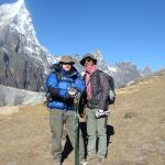 Santosh Gauli, Nepal Everest Guide- Day Hike