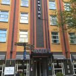 Φωτογραφία: WestCord City Centre Hotel Amsterdam