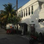 Poc-Na Youth Hostel resmi
