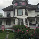 Bilde fra Gallets House Bed and Breakfast Inn