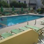 Φωτογραφία: Olive Grove Apartments