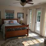 Foto The Baywood Bed and Breakfast