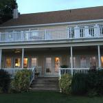 The Baywood Bed and Breakfast Foto