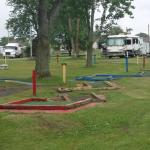 Read other reviews.....2013 someone was told they are redoing the mini golf...I see they are sti