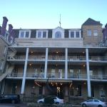 Photo de 1886 Crescent Hotel & Spa