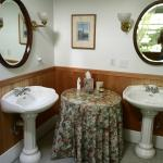 Bilde fra Otters Pond Bed and Breakfast